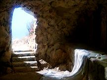 proof of noah's flood and the empty tomb